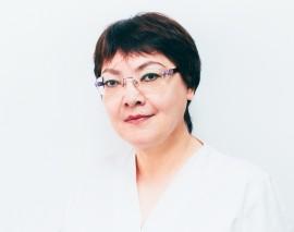 Казыбаева Раушан Уразовна